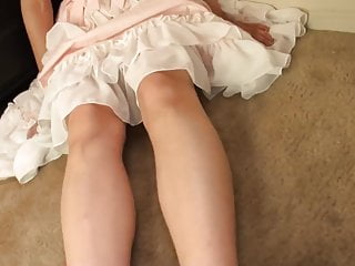 Teen ambushed and fucked - Little redhead girl fingered and fucked creampie, facial
