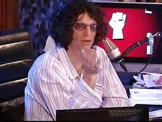 Lennon from howard stern nude Howard stern