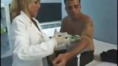 Brazilian nurse lingerie