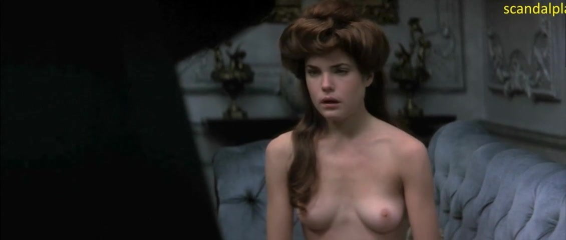 New Porn Photos elizabeth mcgovern nude video