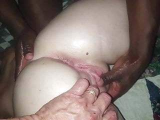 Sharing my wife interracial Sharing my hot wife with black bull