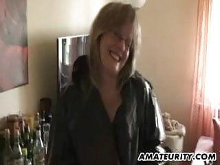 Amateur milf amamilf Busty mature amateur milf sucks and fucks