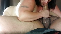boyfriend Sexy BBW Fat and Horny Clips fuck