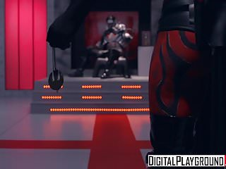 Gay bars roanoke va Digitalplayground - star wars one sith - xxx parody kleio va