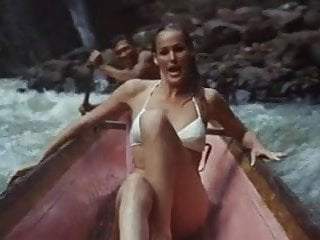 Baron vintage swiss watch Ursula andress - once before i die