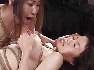 Asian sensitive tits Hot sensitive lesbian lactation, by spyro1958