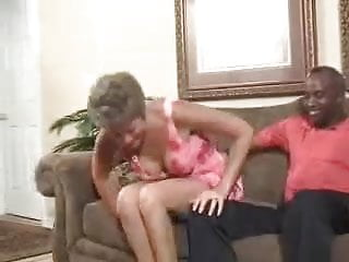 Cool nudes Cool blonde mom getting black cock