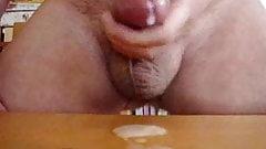 mixture of cumshots