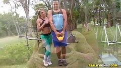RealityKings - Mike in Brazil - Tasty Brazilian