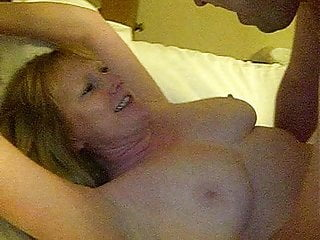 Amateur shared wife Amateur shared slutwife taking another strangers cum