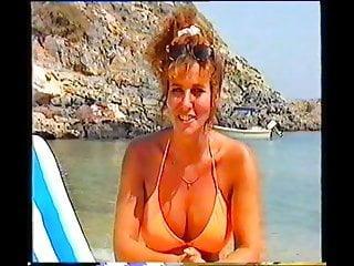 Linda park bikini Linda lusardi nice bikini