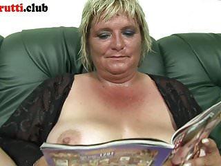Armenian mature Fatty hairy euro mature on my porn casting