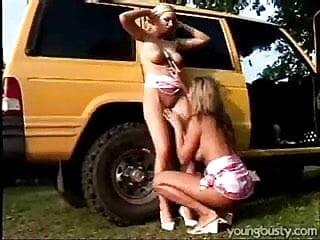 Hot teen lesbians xvideos - Hot teen lesbians outside