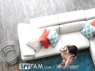 Jethro fucking elly mae Spyfam webcam stepsister rina ellis blackmailed into fuck