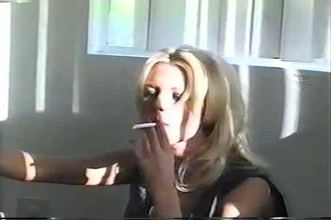 Rauchen Big Masterbation Tit Smoking Fucking