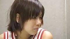 cute japanese watch jerk off.