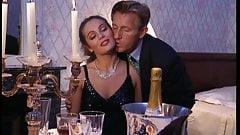 Il tarot sa femme apres un diner romantique aux chandelles