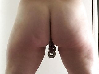 Pussy piercing photos Extreme pussy piercing of sexyj 3