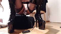Sissy solo divertimento