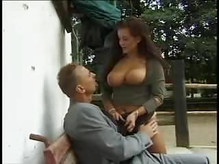 Big floppy brown tits Vintage hot german big floppy tits anal