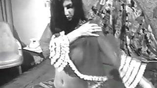 Vintage Tease - Sally