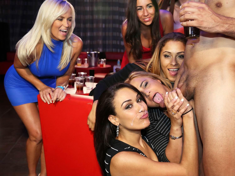 uncensored wild bachelorette party