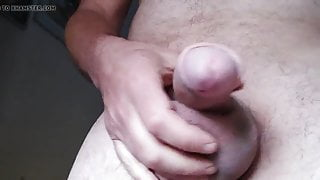 Luc Delhalle de liege se masturbe