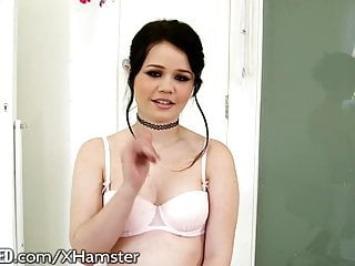 Vintage doll face Throated doll face yhivi throat fucked