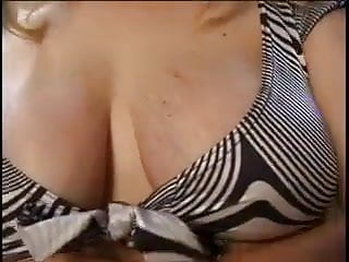 Sex spanking boobs - Lovely natural boobs roughed up