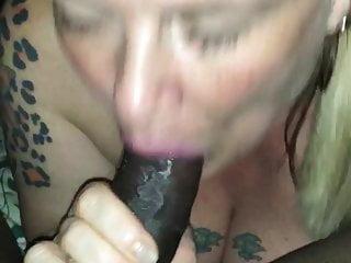 You suck susan - White thick milf susan sucking bbc