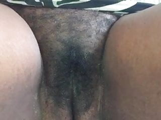 Aunt shows boy pussy - Jamaican aunt show her pussy