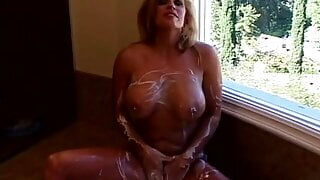 BUSTY Nasty Tales - (The Vintage Experience) - VOL #19
