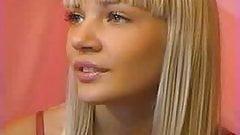 Hot Blonde Teen Naked On Webcam