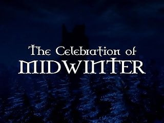 Naked celebrity hentai Celebration of midwinter