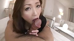 mature japanese woman give horny fun part1of2 by airliner1