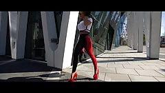 Latex walk 2