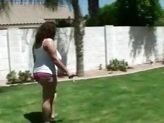 Ass brunette fuck tit - Hot fuck 152 busty bbw