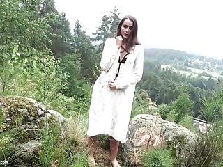 Busty eliska - Eliska - on the hill czechcheeks.com