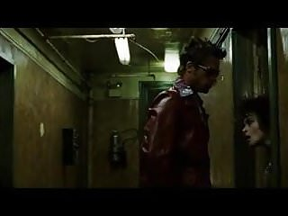 Male celebrity sex Celebrity sex scene - helena bonham carter fight club