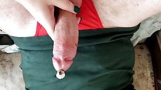 Deep urethral sounding Bdsm Femdom