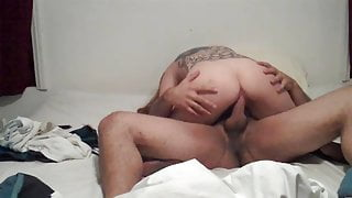 PAWG Spinner Rides That Dick Like It S Her Job