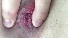 anal  stretch masturbation