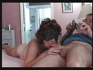 Forcing boyfriend to suck cock vide - Forced to suck his cock