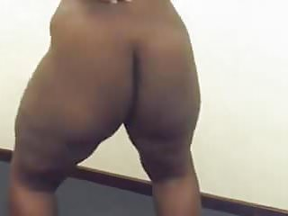 South africa sex shops - Huge bubble ass ebony from south africa