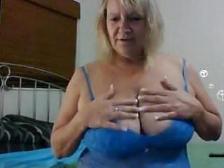 Just boobs solo Granny boobs solo