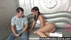 AdultMemberZone - Video Log 001: Sex Robot Testing