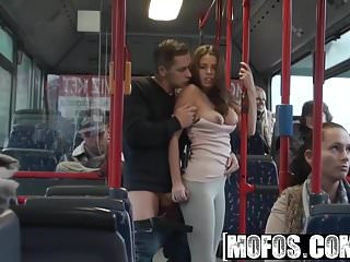 Bus Sex Porn Videos | xHamster