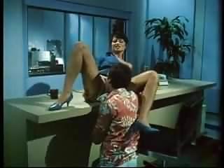 Vintage lingerie silk - Slip into silk - bsd