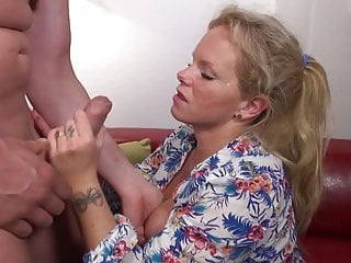 Big boobs wives Big ass mature wives fucks lucky boys