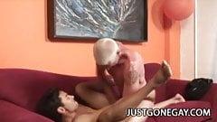 DILFs in Hard Sex